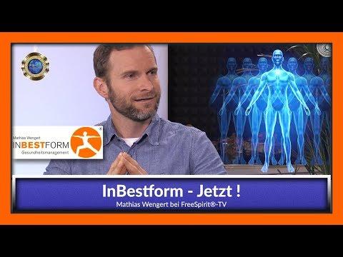 InBestform - Jetzt !