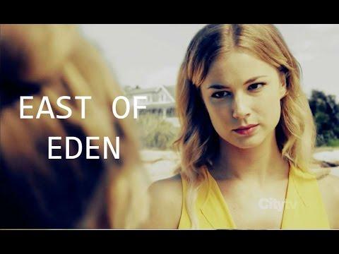 Emily Thorne | East of Eden