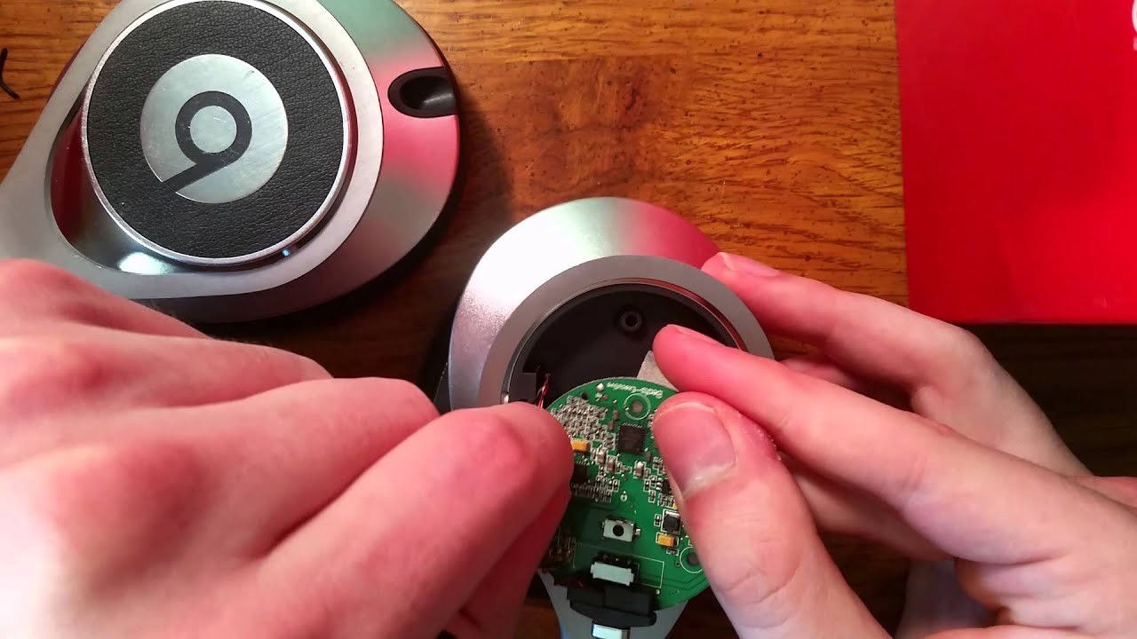 FIXTHEBEAT.COM How to fix and repair beats by dre ...