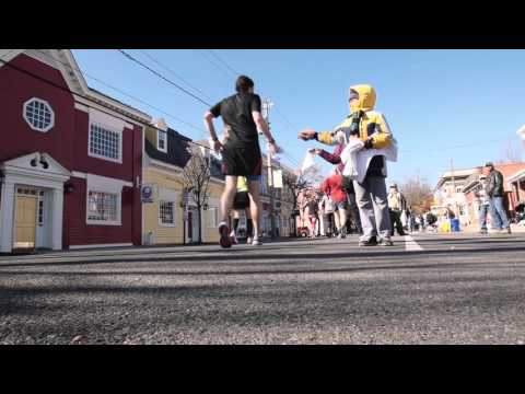 Anthem Richmond Marathon Course Preview