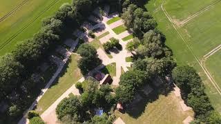 Old Brick Kiln Caravan Site Fakenham By DJI Mavic Air 2