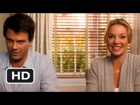 Life as We Know It #1 Movie CLIP - Guardianship Arrangements (2010) HD