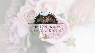 New Kent Ordinary