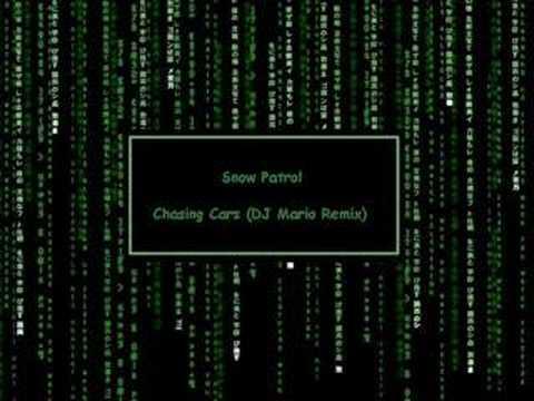 Snow Patrol - Chasing Cars (DJ Mario Remix)