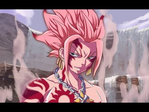 Fairy Tail - Natsu New Brother Revealed