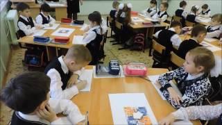 """урок русского языка по теме """"Предлог"""""""
