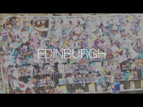 Radio on the Road: Edinburgh