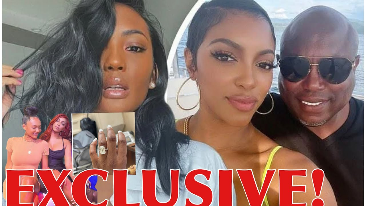 RHOA's Falynn Guobadia Breaks Silence on Estranged ...