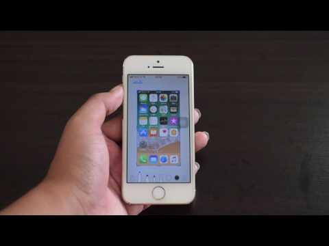 [ รีวิวสั้น ] iPhone 5s เมื่ออัพเดท iOS 11 ยัง เร็ว แรง เหมือนเดิมหรือเปล่า?