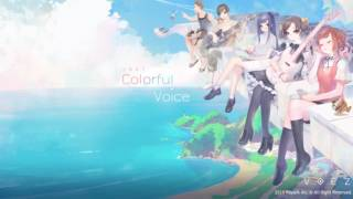 [VOEZ] NightKeepers - Colorful Voice MP3