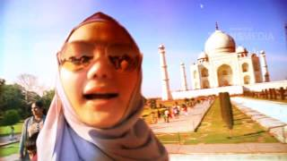 Video COMEDY TRAVELER - Rina Nose Fallin In Love Di Tajmahal (18/03/2017) Part 1 download MP3, 3GP, MP4, WEBM, AVI, FLV Juli 2018