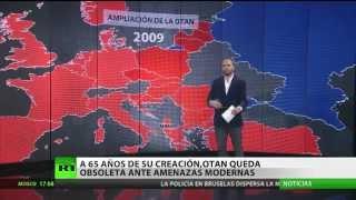 La OTAN: 65 años de crímenes