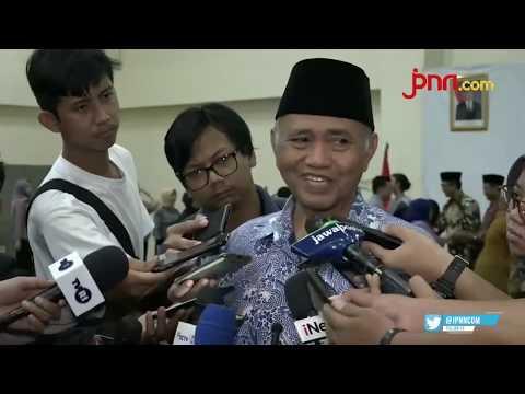 KPK Minta Dilibatkan dalam Revisi UU KPK oleh DPR
