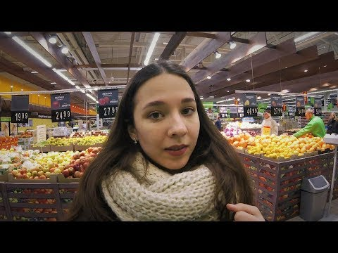 How cheap Ukraine is? Grocery VLOG p2