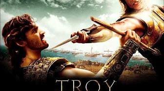 2004 - Troy Soundtrack