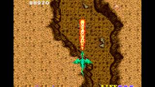 PC Engine Longplay [139] Dragon Spirit