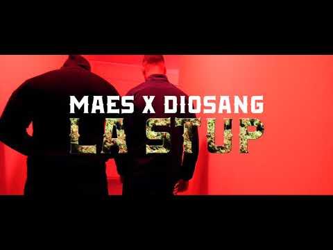 MAES X DIOSANG LA STUP