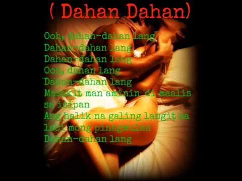 Pamilya Bagsik - Dahan Dahan Feat. Bns