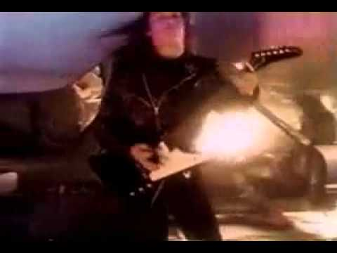 TESTAMENT - Souls of Black (OFFICIAL MUSIC VIDEO)
