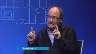 """Felipe Mujica: """"TSJ es la última instancia que queda para garantizar un nuevo CNE"""" 3/5"""