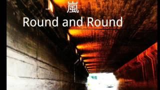 【嵐】Round and Round【nijiniji】歌ってみた カバー