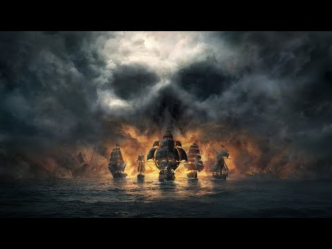 Colossal Trailer Music - Shiver Me Timbers   Powerful Pirate Battle Music