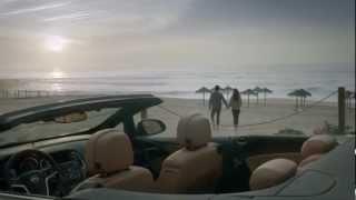 New Opel Cascada - Commercial #2 [TestDrive.lv]