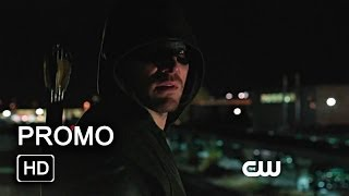 Arrow 2x10 New Promo - Blast Radius [HD]