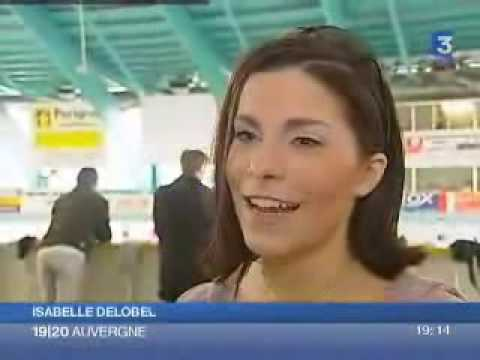 2006 French Masters Fluff France 3