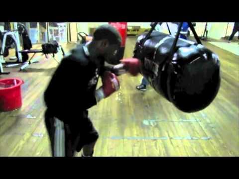 Coy Evans vs Evgeny Gradovich