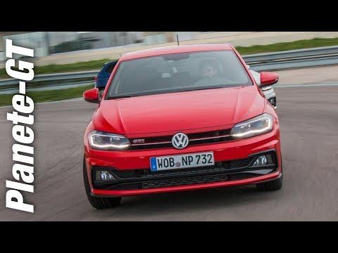 Essai : VW Polo 6 GTi 2018 -  Peut mieux faire ?