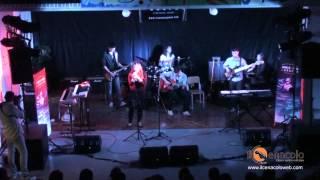 [2013-06-27] La notte (Arisa) @ SMM Live! 2013