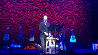 Pat Monahan singing Boys of Summer