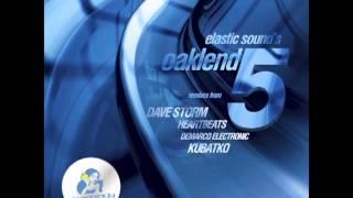 Elastic Sound - Oaklend Five (Kubatko Remix)