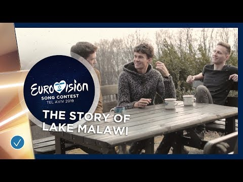 The story of Lake Malawi - Czech Republic 🇨🇿 - Eurovision 2019