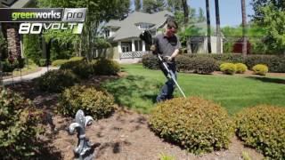 Greenworks 80V Tools