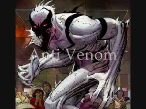 Carnage vs Anti Venom!!!!! - YouTube