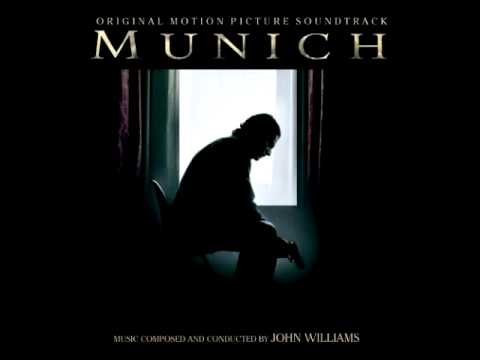 "John Williams - from the movie ""Munich"" -Hatikvah (The Hope) -Theme"