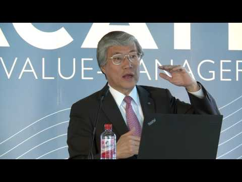 ACATIS Konferenz 2016, Mr. Koo, Surviving in the Intellectually Bankrupt Monetary Policy Environment