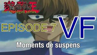 (LK)Yu-Gi-Oh Abridged Episode 7 VF: Moments de suspens thumbnail