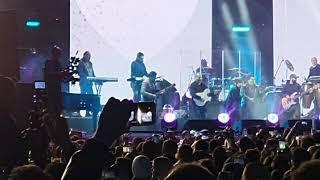 عمرو دياب - سهران - حفلة المنارة ٢٩ فبراير ٢٠٢٠ hd