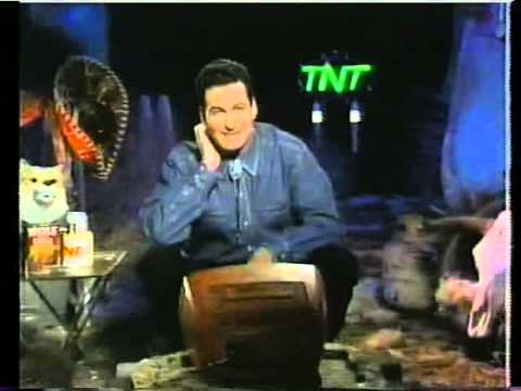 "Joe Bob Briggs Presents ""The Howling 7: New Moon Rising"" on ""Monstervision"""