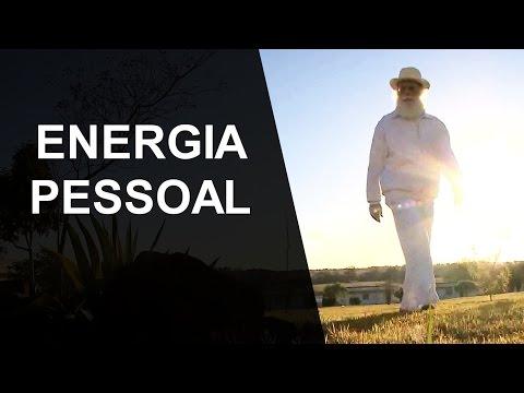 ENERGIA PESSOAL - Waldo Vieira (Conscienciologia)