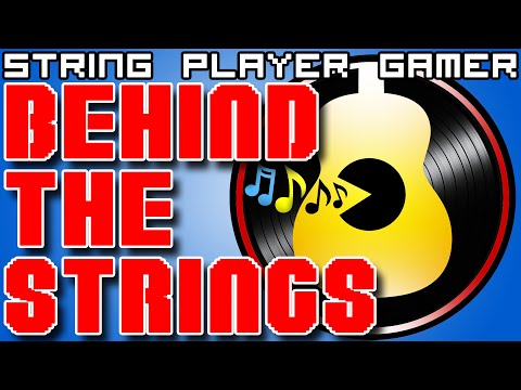 Behind the Strings: An SPG Documentary (30K Subscribers Special) || String Player Gamer