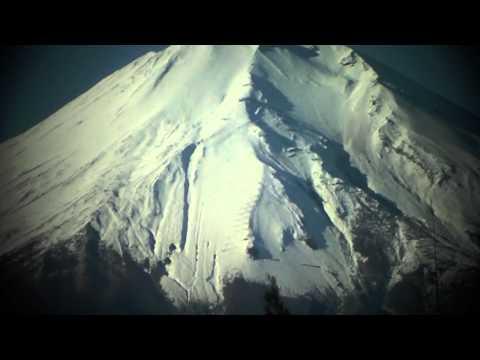 hqdefault - Les volcans en Asie: Fuji Japon