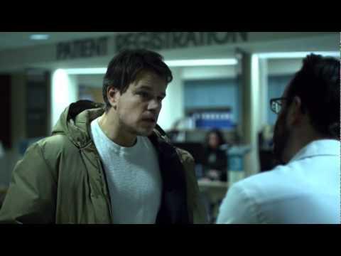 Contagion - Trailer 1 - In Cinemas October 21