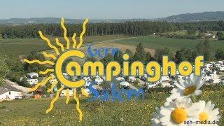 Camping am Bodensee - Campinghof Gern - Salem