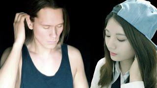 BUNGOU STRAY DOGS OPENING - PelleK & Raon Lee (文豪ストレイドッグス Op)