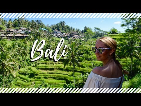 The Best Of Bali 2016.