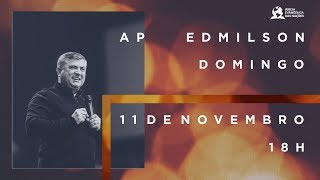 Gerando Milagres - Ap. Edmilson |  11/11